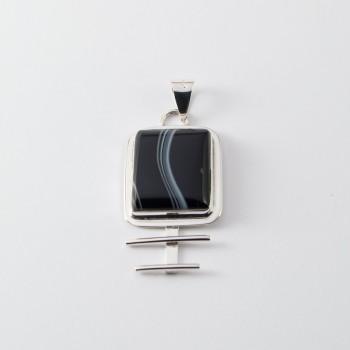 Agata Negra 55€