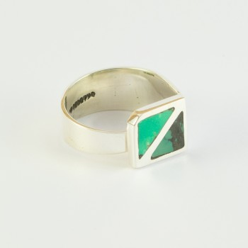 Green Raku 52€