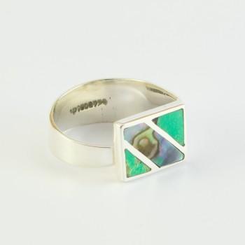 Turquoise Verte Nacre 59€