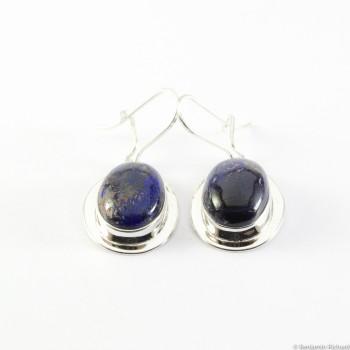 Lapis Lazuli - Pierres
